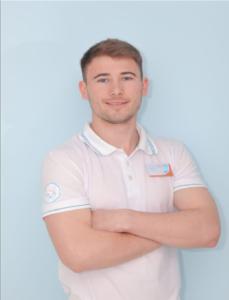 БОЙКО ІГОР Асистент стоматолога