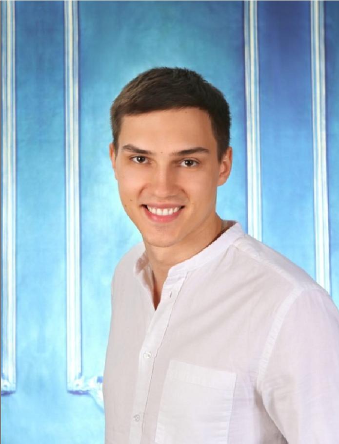 Бондаренко Денис Валерьевич