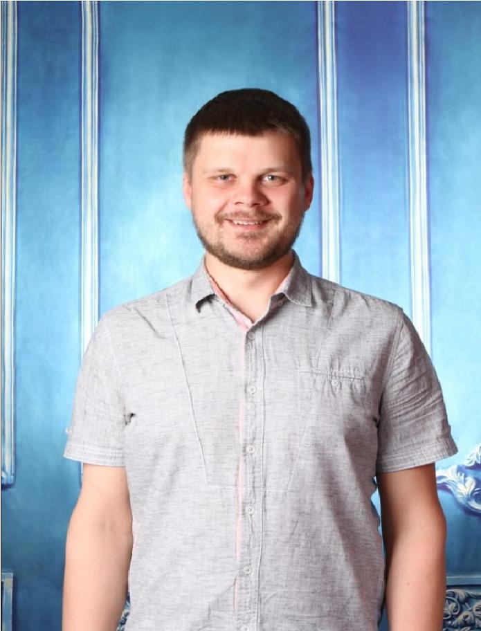 Бурхай Глеб Владимирович