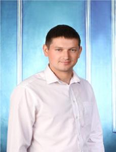 КРАВЧЕНКО МИКОЛА МИКОЛАЙОВИЧ Стоматолог-ортопед