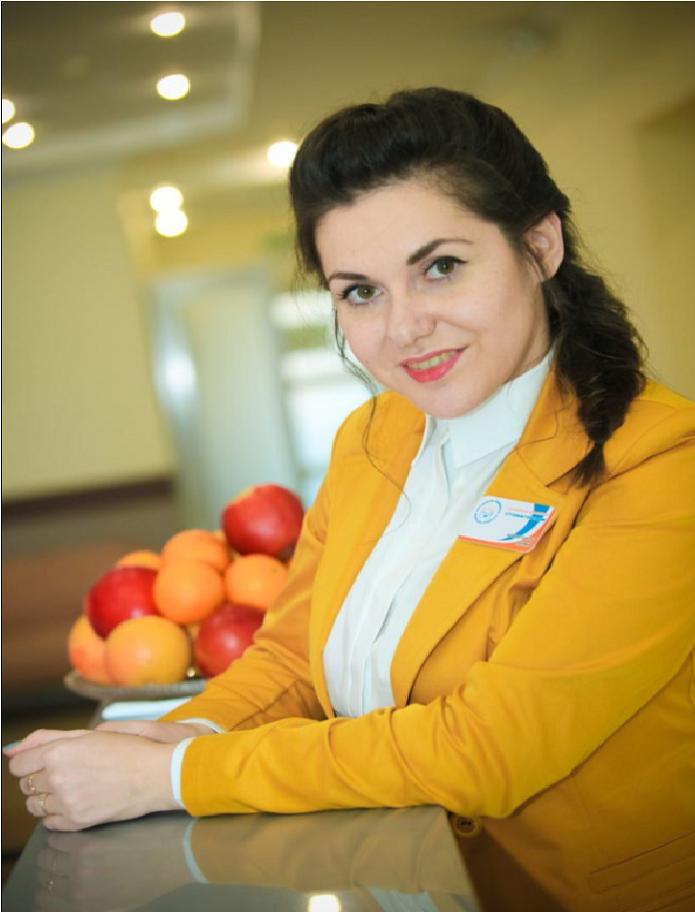 Мусиенко Татьяна